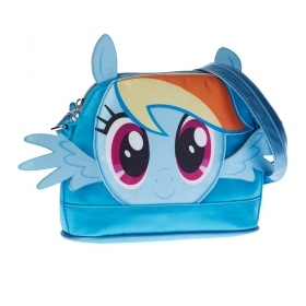 BAG Handbag with shoulder Strap - MY LITTLE PONY