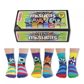 SOCKS Stockings Baby Mini MASH