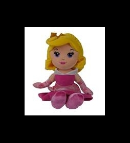 PLUSH DISNEY PRINCESSES AURORA