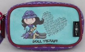 FANTASTIC CLUTCH - Doll CLO CLO