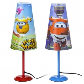 The BEDSIDE LAMP SUPER WINGS - 40 cm