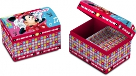 BOX JEWELRY box Disney MINNIE