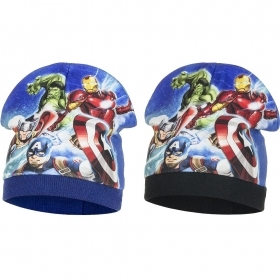Fantastic Fleece HAT - MARVEL AVENGERS