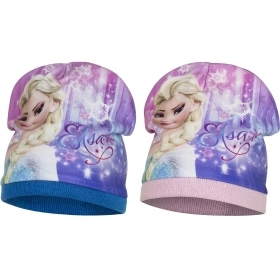 Fantastic Fleece HAT - DISNEY FROZEN Elsa