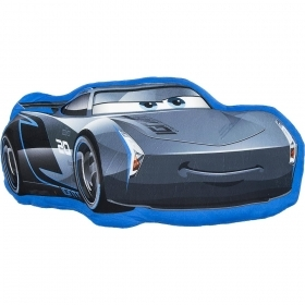PLUSH PILLOW SHAPED DISNEY CARS 3 - DESERT STORM