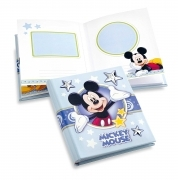 Photo ALBUM PHOTOGRAPHS-full-Page DISNEY - MICKEY mouse