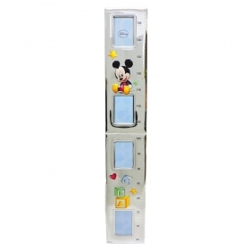 METRO PICTURE frame in SILVER - DISNEY MICKEY mouse