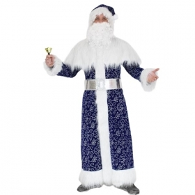 DRESS SANTA CLAUS Santa claus royal