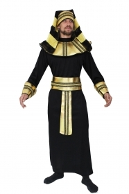DRESS COSTUME CARNIVAL Mask - Adult PHARAOH Ramses