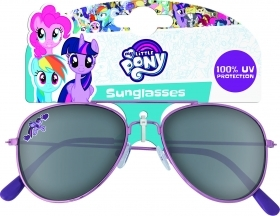 Sunglasses for Baby Aviator model - MY LITTLE PONY