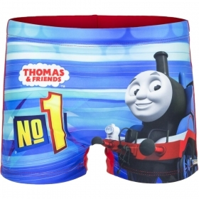 COSTUME MARE / Piscina TRENINO THOMAS AND FRIENDS - TAGLIE 2 3 4 5 anni