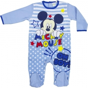 PLAYSUIT - BABY Disney - MICKEY mouse from 9 months to 24 months