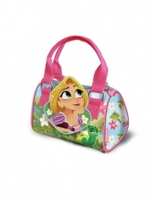 BAG Handbag SATCHEL - Disney RAPUNZEL