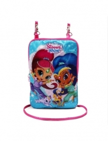 BAG HANDBAG shoulder STRAP TABLET - SHIMMER and SHINE