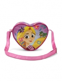 BAG Handbag Heart Shoulder bag - DISNEY RAPUNZEL