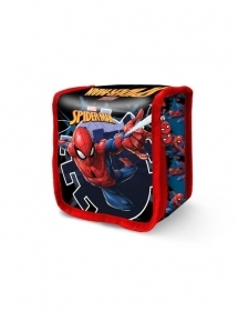 Portamerenda THERMAL DISNEY MARVEL SPIDERMAN