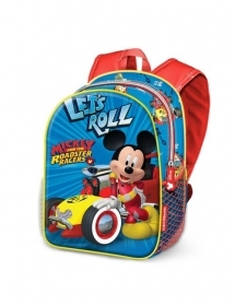 Folder School BACKPACK - DISNEY MICKEY mouse