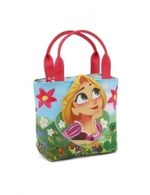 BAG Handbag SHOPPING - DISNEY RAPUNZEL