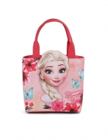 BAG Handbag SHOPPING - DISNEY FROZEN ELSA