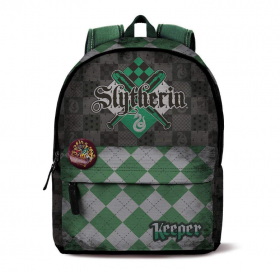 BACKPACK School and Leisure Time - HARRY POTTER Slytherin