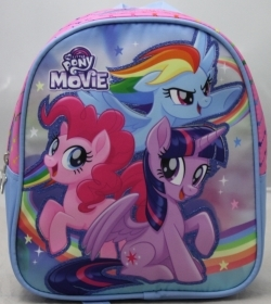 Backpack RUCKSACK Nursery - MY LITTLE PONY