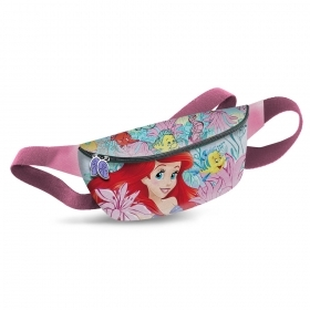 POUCH Bag DISNEY's ARIEL - The little Mermaid