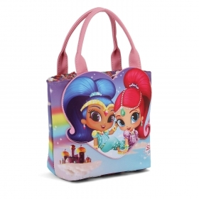 BAG Handbag SHOPPING - Shimmer and Shine