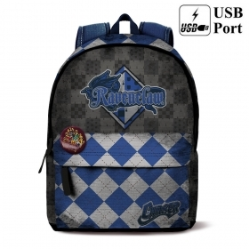 BACKPACK School and Leisure Time - HARRY POTTER - Ravenclaw