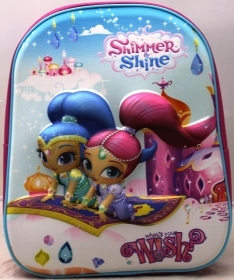 School backpack Asylum SHIMMER and SHINE