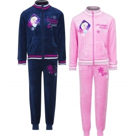 TRACKSUIT 2 PCS DISNEY FROZEN - Elsa - 3, 4, 5, 6 years