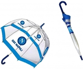UMBRELLA PVC - SSC NAPOLI - Of