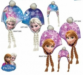 HAT Peruvian - DISNEY - FROZEN ELSA and ANNA