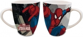 TAZZA CERAMICA con Scatola MARVEL SPIDERMAN