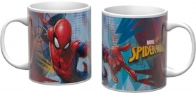 TAZZA CERAMICA con Scatola MARVEL SPIDERMAN - 49589