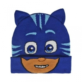 Winter HAT - PJ MASKS Gattoboy