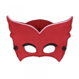 Winter HAT - Mask- PJ MASKS GUFETTA