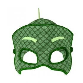 Winter HAT - Mask- PJ MASKS GEKO