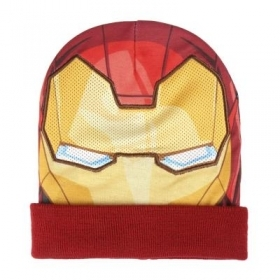 Winter HAT Mask - AVENGERS - IRON-MAN -