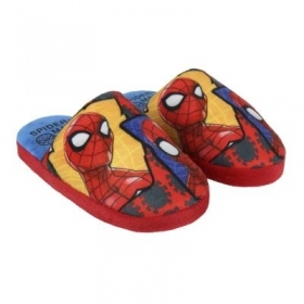 SLIPPERS PLUSH MARVEL SPIDERMAN - by the nr 26 nr 33