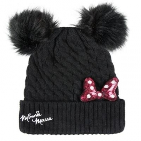 HAT With pom-POM - DISNEY MINNIE