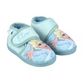 SLIPPERS SHOES from the HOUSE of DISNEY FROZEN ELSA FROM no. 23 to 28