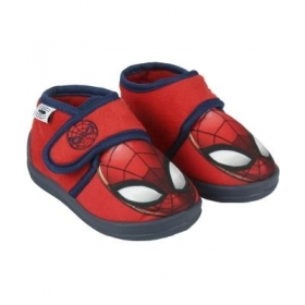 SLIPPERS, SHOES, HOUSE - MARVEL's SPIDERMAN FROM no. 23 to 28