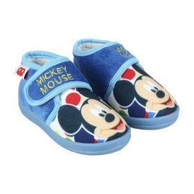 SLIPPERS SHOES on HOME DISNEY MICKEY MICKEY mouse FROM no. 21 to 27