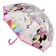OMBRELLO in PVC DISNEY MINNIE