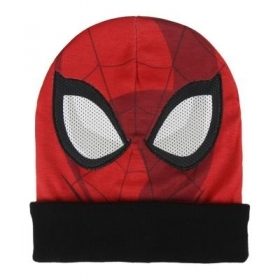 Winter HAT Mask - MARVEL SPIDERMAN