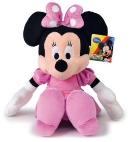 PLUSH WALT DISNEY MINNIE - 60 cm