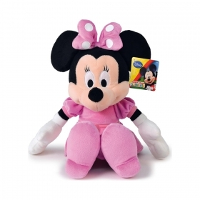 PLUSH WALT DISNEY MINNIE - 35 cm