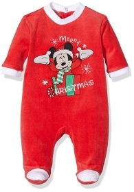 LITTLE-CHRISTMAS - DISNEY MICKEY mouse - 3 to 24 months