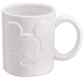 CERAMIC MUG 3D with Box DISNEY