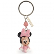 Wedding FAVOR Pouch in Resin DISNEY MINNIE - 9.5 cm